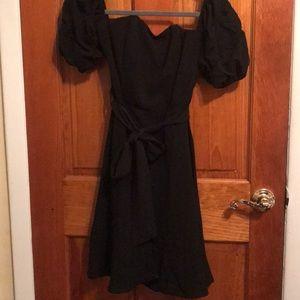 3/$10 item!✨ Black Semi Formal dress